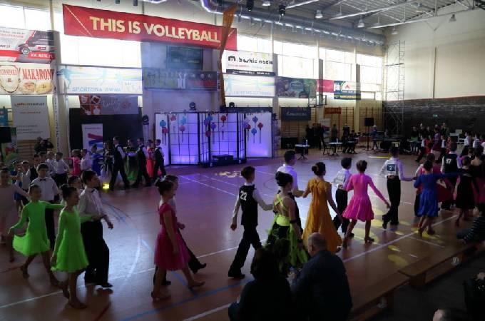 Beskidzki Festiwal Tańca Kęty