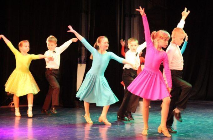 Koniec roku tanecznego 2013/14 Teatr Ludowy 23.06.2014