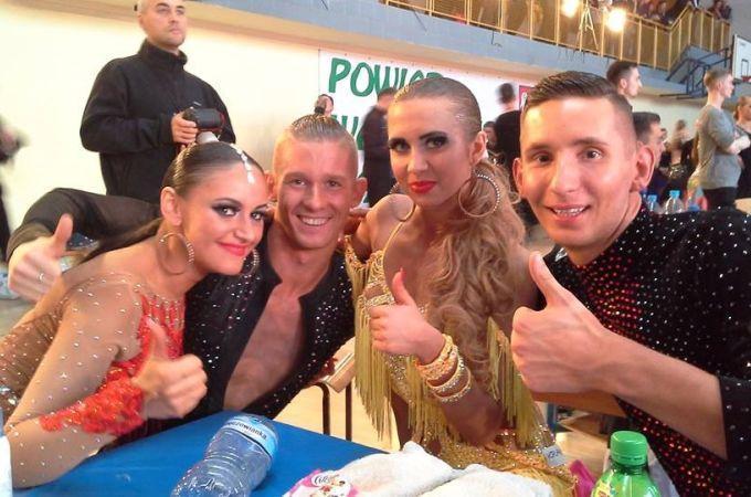Mistrzostwa Polski 2015 Łomianki