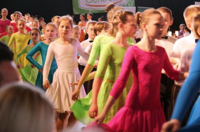 Thomas Dance 2016 Brzesko