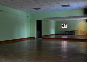 szkoła tańca - sala treningowa-2